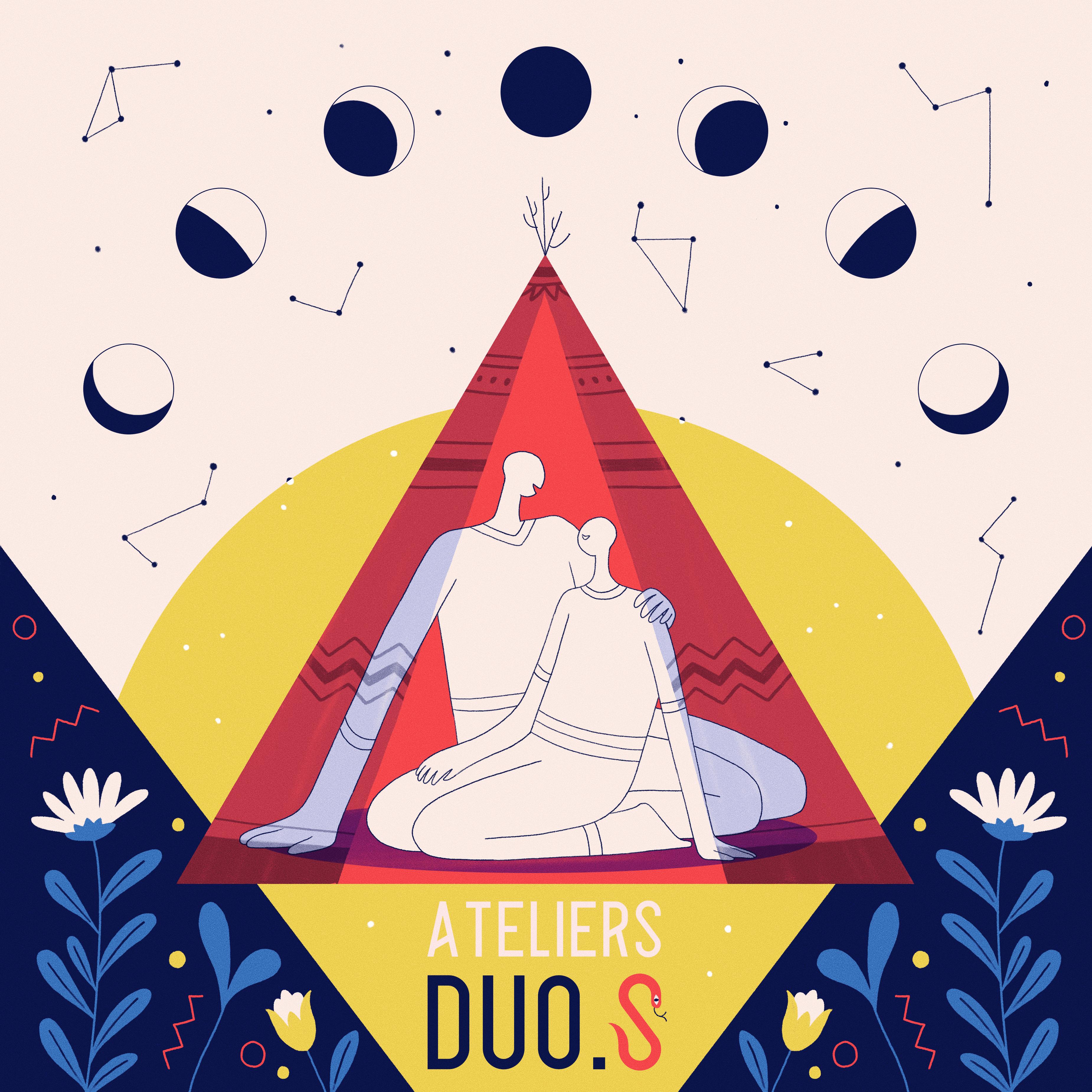 Duo.S ILLU