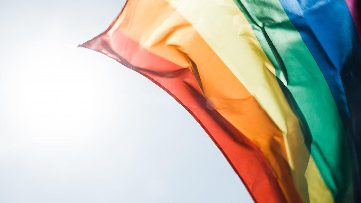 LGBTQIA+ on existe, on lutte