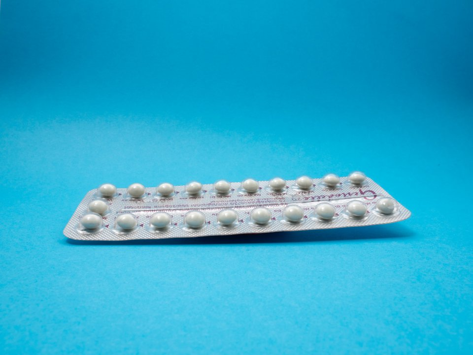 Pilule_Contraception
