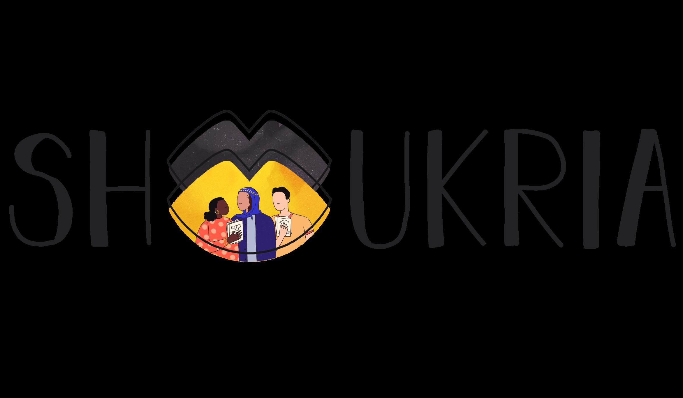 Shoukria Plateforme Online
