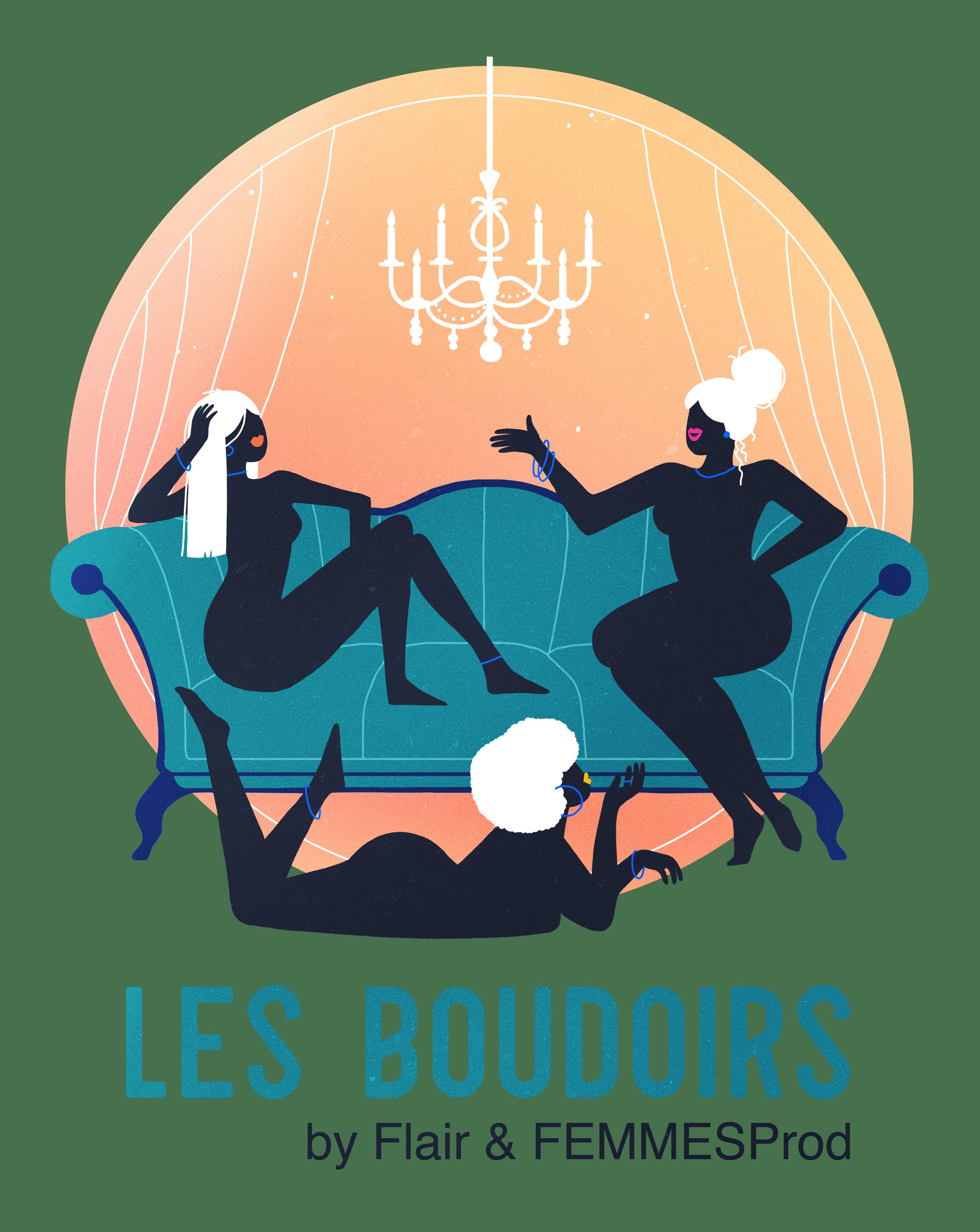 Les Boudoirs