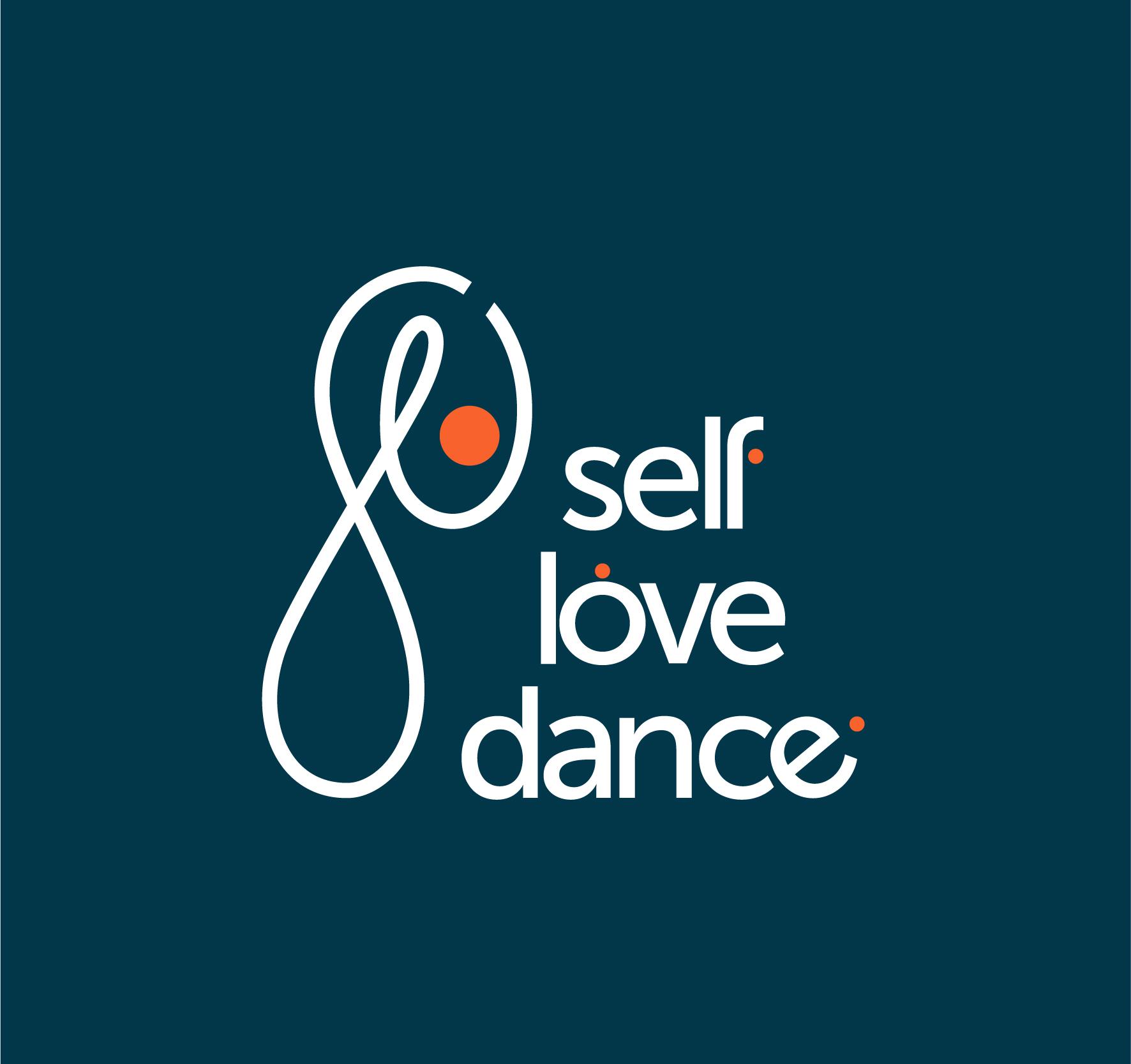Self Love Dance Logo