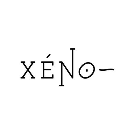Xéno- Logo