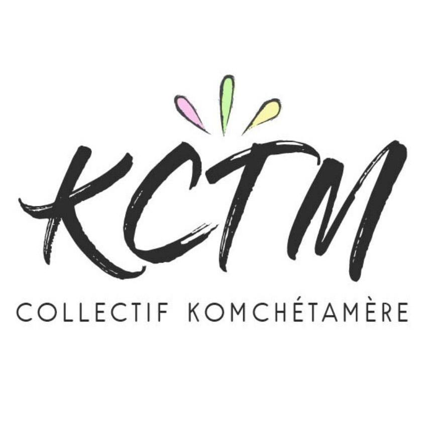 Collectif Komchétamère Logo