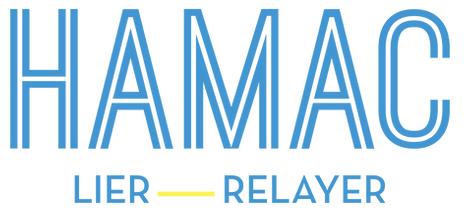HAMAC ASBL Logo